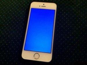 İPhone şaşırttı!