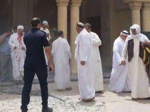 Şii Camii'ne saldırı : 10 ölü ( Kuveyt )