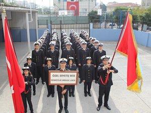 En güzel meslek için en doğru rota: Özel Eryetiş Reis Denizcilik Meslek Lisesi