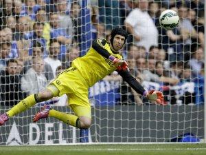 Arsenal Cech ile anlaştı mı?