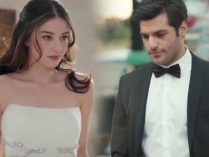 Serkan Çayoğlu ile Özge Gürel'in aşkı ortaya çıktı