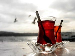 Dünyanın en büyük organik çay havzası