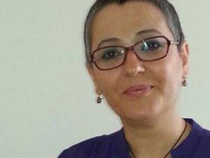 Türk hemşire Avrupa'da yılın kahramanı seçildi