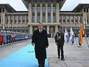 Zaman Gazetesi'nden Ak Saray iddiası: Erdoğan, saray için memur istiyor