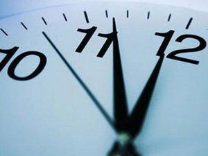 30 Haziran'da saatler neden 1 saniye geri alınıyor?