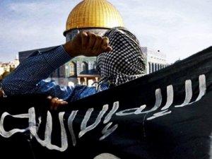 IŞİD, Kudüs'teki Hıristiyanları tehdit etti