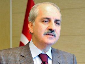Numan Kurtulmuş'tan partisine seçim eleştirisi
