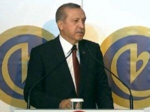 Cumhurbaşkanı Erdoğan'dan IŞİD mesajı