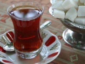 Türk çayı ile hiçbir ülke yarışamaz!
