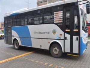 Otobüste dejenfektan dönemi mi?