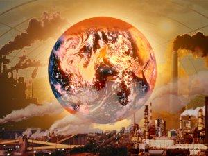 Ölümlerin sebebi küresel ısınma!