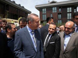 Ak Saray'da 7 Haziran sonrası çok şey değişti
