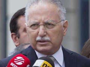 İhsanoğlu HDP sorusunu yanıtsız bıraktı