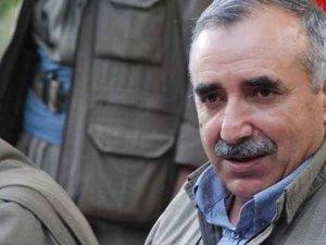 PKK'lı Murat Karayılan'dan tehdit!