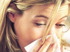 Yazla birlikte artan alerji sorunu!