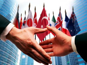 Dış ticaret açığı 6,75 milyar Dolar'a çıktı