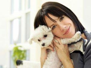 Evcil hayvan beslemek sağlığınıza iyi geliyor!