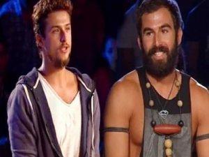 Survivor'un ilk finalisti kim?