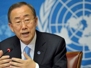 BM'den Suriye çağrısı