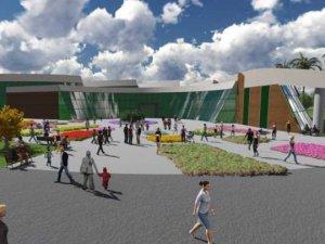 Tarım müzesi Antalya'da açılacak!