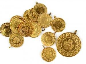 Toprak altında rekor değerinde altın bulundu