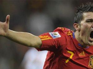 Antalyaspor'dan David Villa bombası!