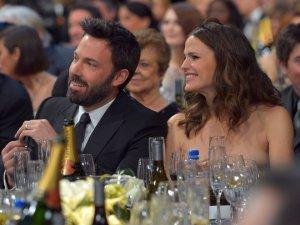 Hollywood'un ünlü çifti boşanıyor!