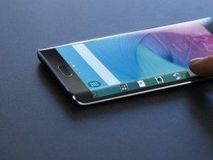 Samsung Galaxy S6 Edge Plus gövde gösterisi yapıyor!