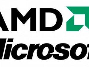Microsoft AMD'yi satın mı alacak?