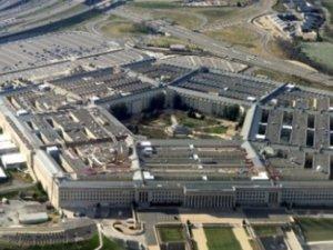 Pentagon modeli MİT binası!