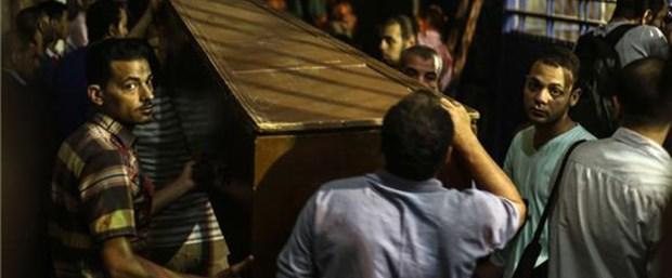 Müslüman Kardeşler'den 'ayaklanma' çağrısı