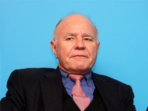 'Doktor kıyamet'ten Türkiye yorumu