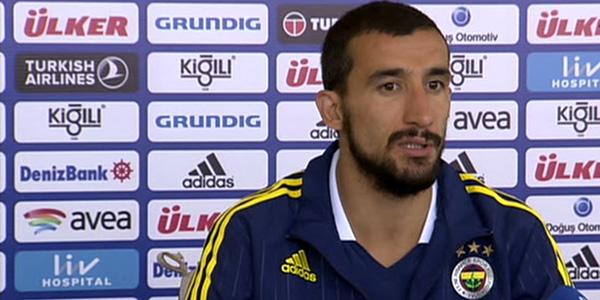 Mehmet Topal'dan Pereira yorumu
