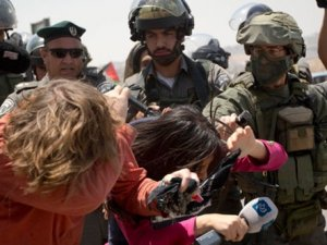 İsrail askerleri 17 yaşındaki Filistinliyi öldürdü