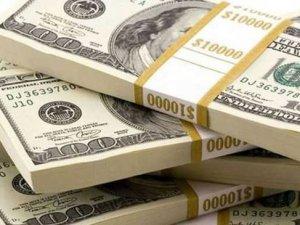 Dolar 2,69`un altına geriledi