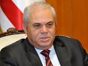 KKTC Başbakanı istifa etti