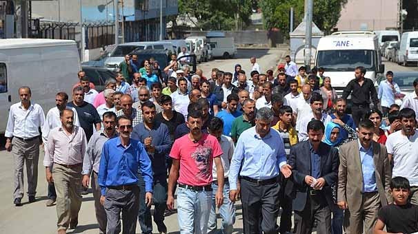 Ağrı'da PKK adına 'mahkeme' kurdular