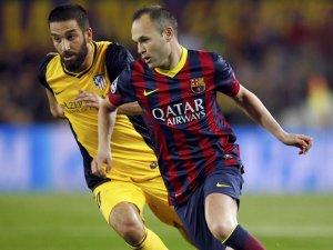 """Iniesta: """"Arda çok büyük bir futbolcu"""""""