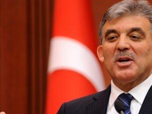 Abdullah Gül'ü gördü freni çekmeyi unuttu