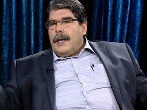 """Salih Müslim: """"Türk askeri Suriye'ye girme taraftarı değil"""""""