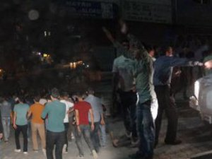 Hakkari'de 'IŞİD militanı' gerginliği