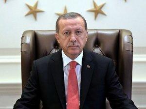 Cumhurbaşkanı Erdoğan Çin'e gidiyor!