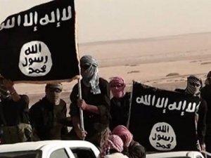 IŞİD'den antik kentte toplu infaz