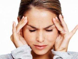Çocuklarda baş ağrısını önemseyin!