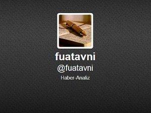 Fuat Avni: Erdoğan, Davutoğlu'nu takibe aldı