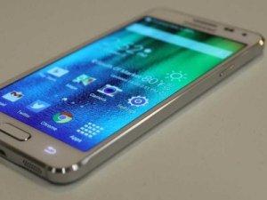 Samsung Galaxy S6 Android 5.1.1'i alacak mı?
