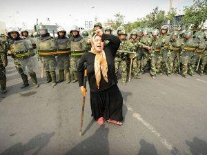 Çin'den Uygur Türkleri açıklaması