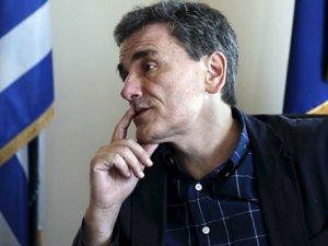 Yunanistan'ın yeni Maliye Bakanı belli oldu
