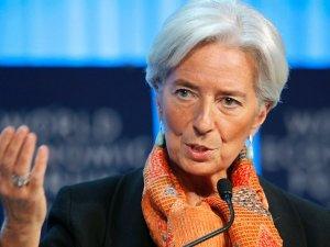 IMF'den Yunanistan ile ilgili kritik açıklama
