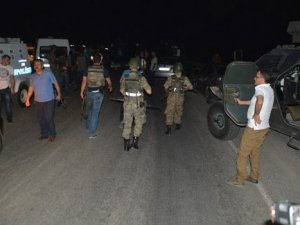 Siirt'te polise saldırı: 1 şehit